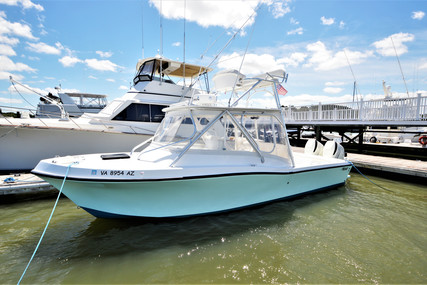 Mako 295 Side Console Cuddy for sale in United States of America for $139,000 (£100,224)