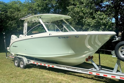 Stingray 269 DC for sale in United States of America for $155,000 (£112,589)