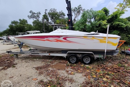 Baja 25 Outlaw for sale in United States of America for $39,000 (£28,329)