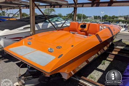 Activator 29 Sport for sale in United States of America for $80,000 (£57,533)