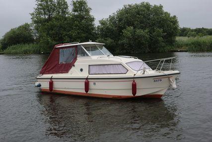 Shetland 4+2 Hardtop for sale in United Kingdom for £12,950