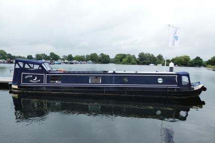 Narrowboat MCC Semi Trad for sale in United Kingdom for £52,250