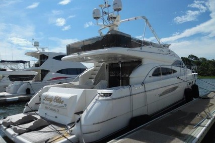 Viking Yachts 65 Motoryacht for sale in United States of America for $329,000 (£236,318)