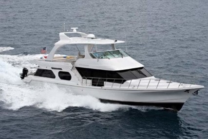 Bluewater Yachts Motor Yacht for sale in United States of America for $645,000 (£463,299)