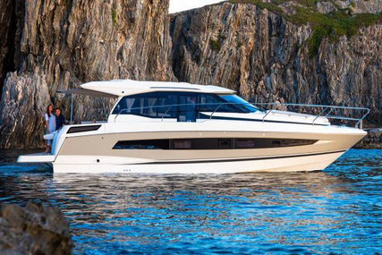 Jeanneau NC 37 for sale in United Kingdom for £321,450