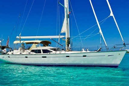 Oyster 62 Deck Saloon for sale in United States of America for $875,000 (£629,270)