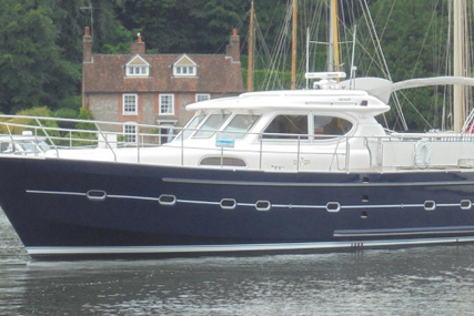 Elling E4 with a Magnus Master stabili for sale in United Kingdom for £499,950