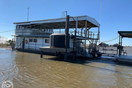 Custom 60' Houseboat for sale in United States of America for $130,000 (£94,995)