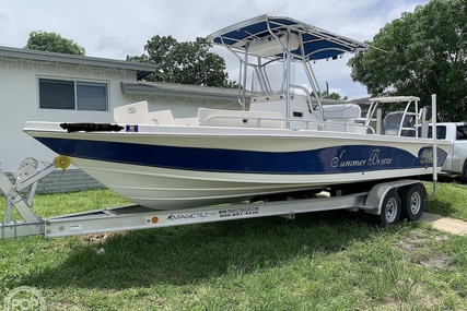 Carolina Skiff Sea Chaser 250 LX Bay Runner for sale in United States of America for $43,000 (£30,887)