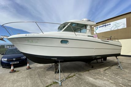 Jeanneau Merry Fisher 695 for sale in United Kingdom for £34,995