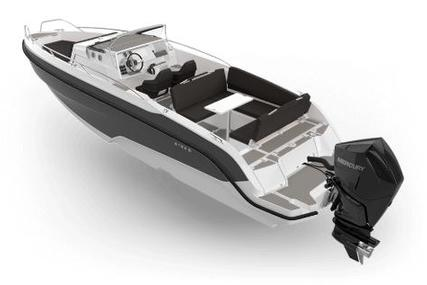 Hydrolift X-26S for sale in United Kingdom for £139,995
