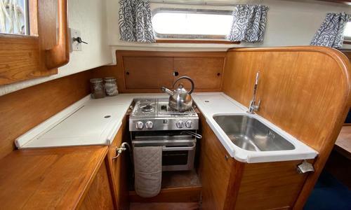 Image of Contessa 32 for sale in United Kingdom for £55,000 Southampton, Hampshire, , United Kingdom