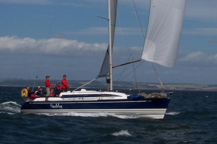 X-Yachts X-332 for sale in United Kingdom for £59,500