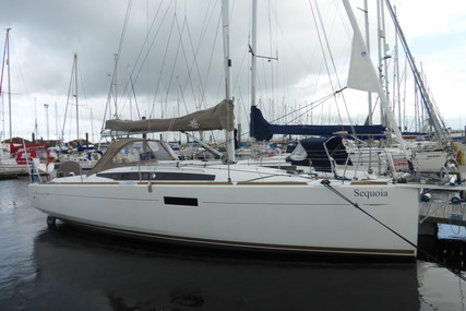 Jeanneau Sun Odyssey 349 for sale in United Kingdom for £109,000 ($149,369)