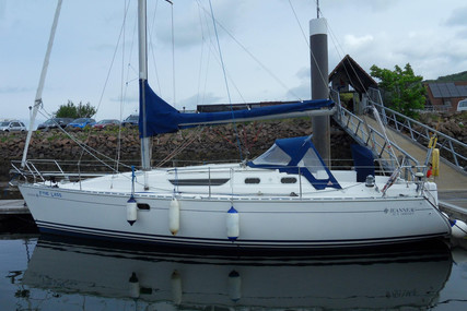 Jeanneau Sun Odyssey 36.2 for sale in United Kingdom for £49,500