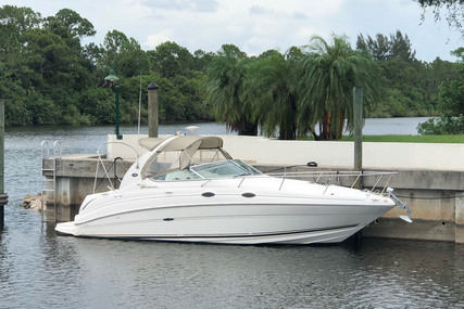Sea Ray 280 Sundancer for sale in United States of America for $39,999 (£29,054)