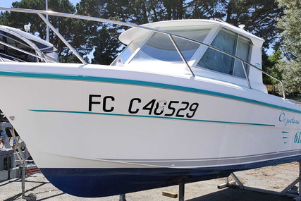 Ocqueteau 615 for sale in France for €18,500 (£15,788)