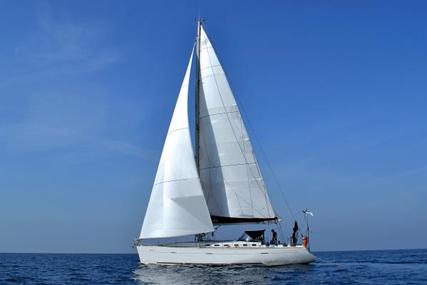 Beneteau First 47.7 for sale in Greece for €192,000 (£163,922)
