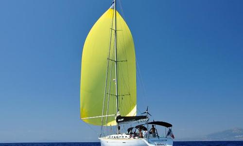 Image of Beneteau First 47.7 for sale in Greece for €192,000 (£163,849) Athens, Greece