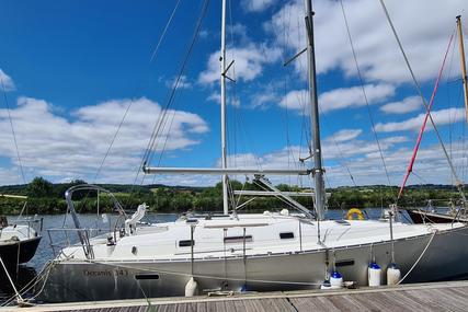 Beneteau Oceanis 343 Clipper for sale in United Kingdom for £39,750