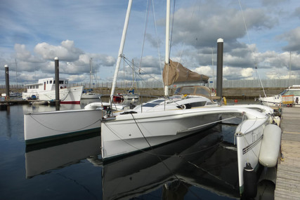 QUORNING BOATS DRAGONFLY 32 SUPREME for sale in United Kingdom for £205,000