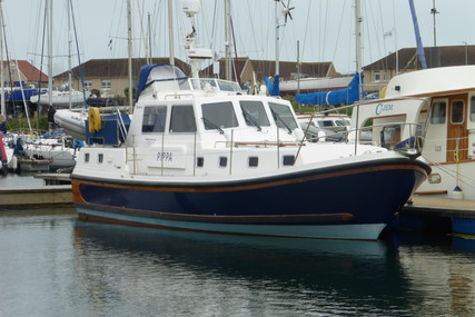 Nelson 38 for sale in United Kingdom for £188,000
