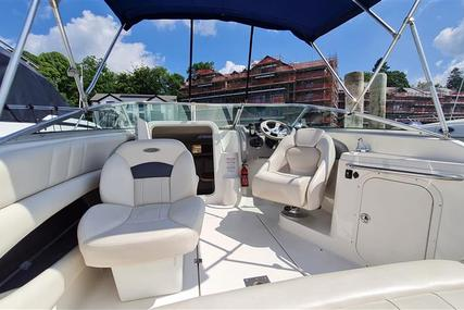 Chaparral 215 SSI for sale in United Kingdom for £24,995
