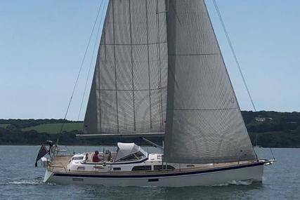 Hallberg-Rassy 44 for sale in United Kingdom for £665,000