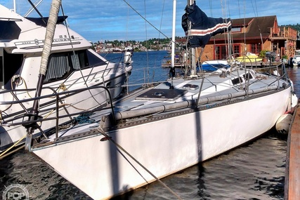 Choate 40 for sale in United States of America for $26,750 (£19,490)