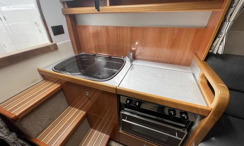 Image of Sealine S23 for sale in United Kingdom for £44,950 Norfolk Yacht Agency, United Kingdom