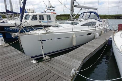 Jeanneau Sun Odyssey 39 DS for sale in United Kingdom for £95,000