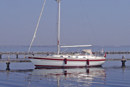 Najad 320 for sale in Netherlands for €49,500 (£42,221)