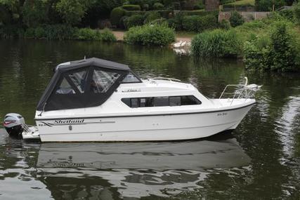 Shetland 4 Plus 2 for sale in United Kingdom for £39,950