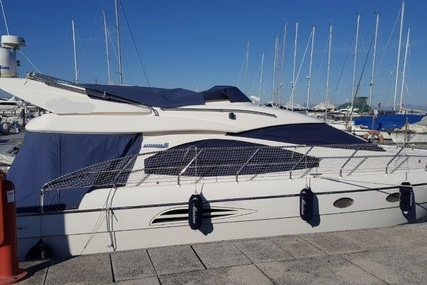 Astondoa 46 for sale in Italy for €175,000 (£149,408)