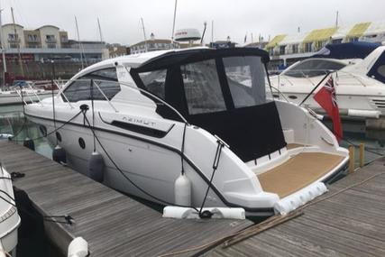 Azimut Yachts Atlantis 34 for sale in United Kingdom for £235,000