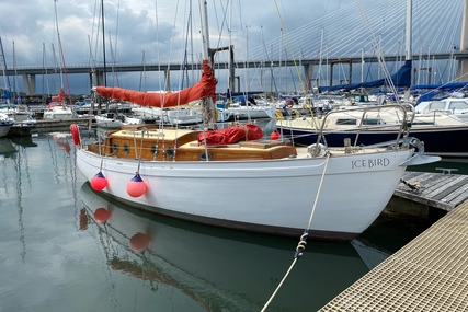 Custom Laurent Giles Vertue V45 for sale in United Kingdom for £17,500