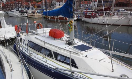 Image of Verl 900 for sale in United Kingdom for £12,500 Whitby, United Kingdom