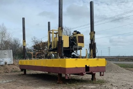 Custom Built 30x11 Barge for sale in United States of America for $72,300 (£52,368)