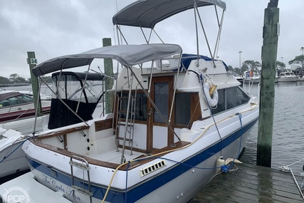 Bayliner 2556 Ciera for sale in United States of America for $19,500 (£13,979)