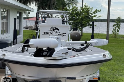 Action Craft 1720 Flyfisher for sale in United States of America for $59,900 (£43,332)