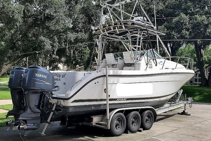 Century 3200 for sale in United States of America for $99,000 (£71,705)