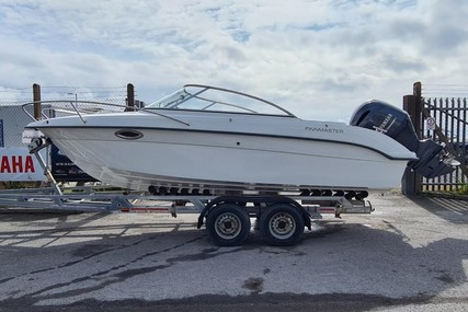 Finnmaster 62 DC for sale in United Kingdom for £37,000