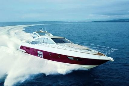 Azimut Yachts 62 S for sale in Lebanon for €625,000 ($728,708)