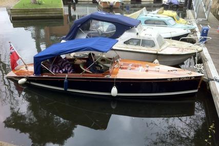 Alf Parrott Slipper Stern Launch for sale in United Kingdom for £17,950