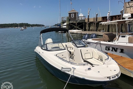 Stingray 231 DC for sale in United States of America for $69,000 (£50,217)
