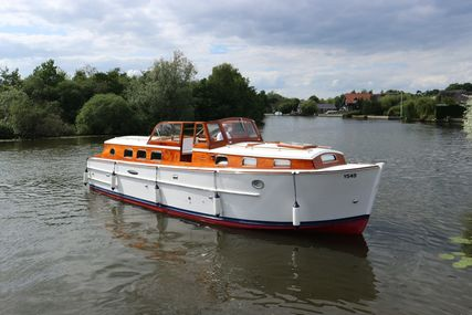 Broom Captain Class for sale in United Kingdom for £99,950