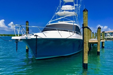 Hatteras 45EX for sale in United States of America for $1,299,000 (£943,568)