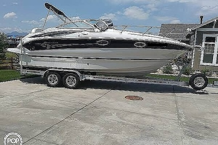 Crownline 250 CR for sale in United States of America for $42,000 (£30,109)