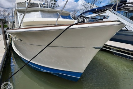 Chris-Craft Commander 42 for sale in United States of America for $59,900 (£43,385)