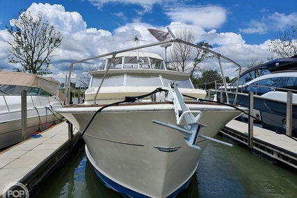 Chris-Craft Commander 42 for sale in United States of America for $59,900 (£43,644)